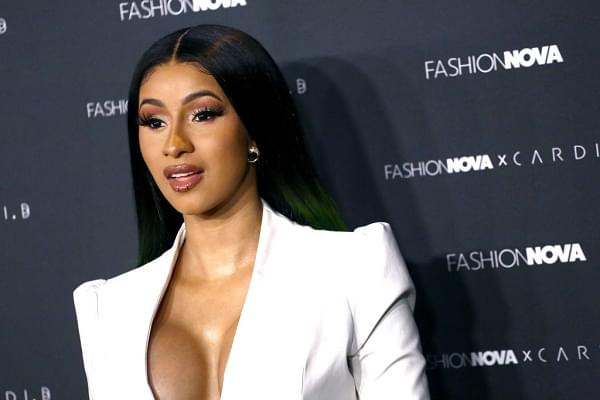 Cardi B Wants to Fly 200 Fans Out to Party with Her (Post Pandemic)