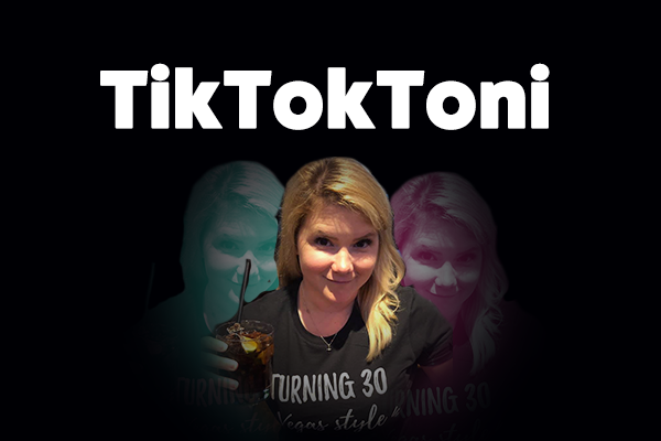 Tik Tok Toni – Farmers, Guys Who Love IPAs, and Mom Bods!