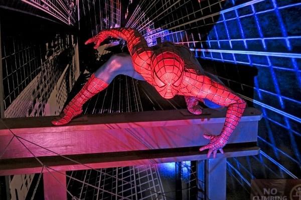 Could John Cena Play The Next Spiderman Villain?