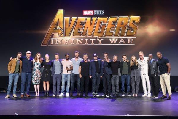 Is Chris Hemsworth Leaving Marvel?