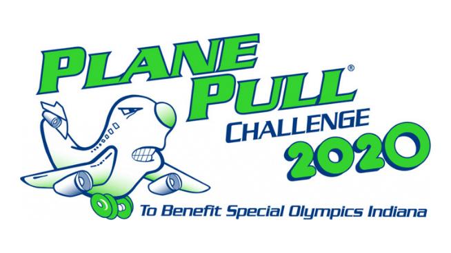 October 3 – Special Olympics Plane Pull