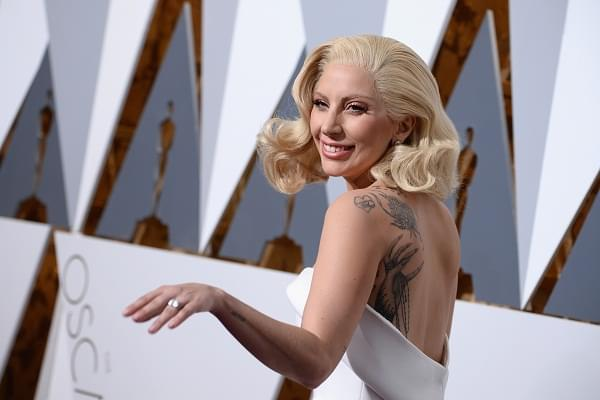 Five People Have Been Busted for Shooting Lady Gaga's Dogwalker and Stealing Her Dogs