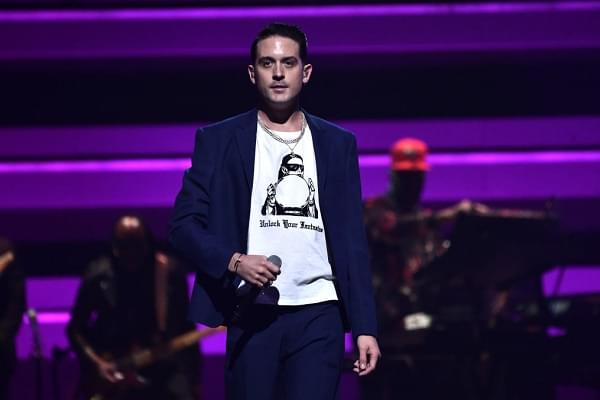 [VIDEO] Could G-Eazy's New Song Be About Halsey?
