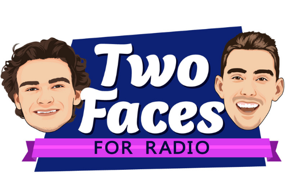 """Episode 10 of """"Two Faces for Radio"""" Featuring 24kGoldn is Out NOW"""