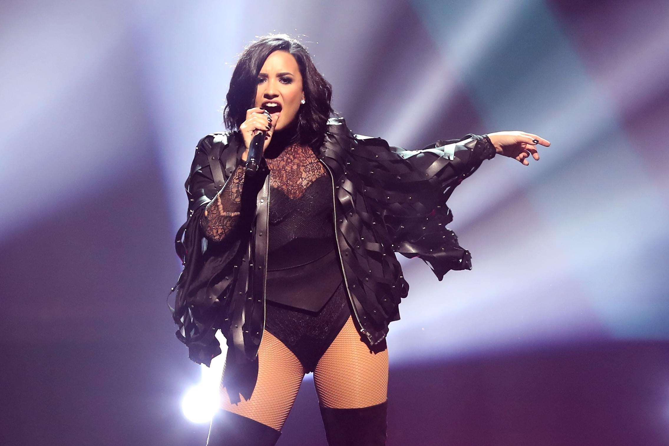Demi Lovato To Host E! People's Choice Awards