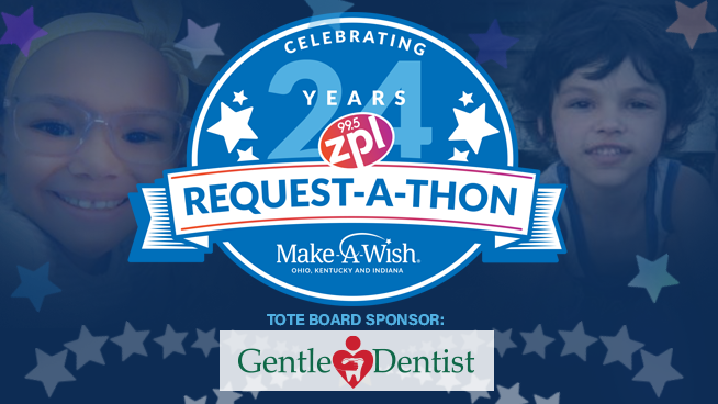 Make-A-Wish® Request-A-Thon 2020