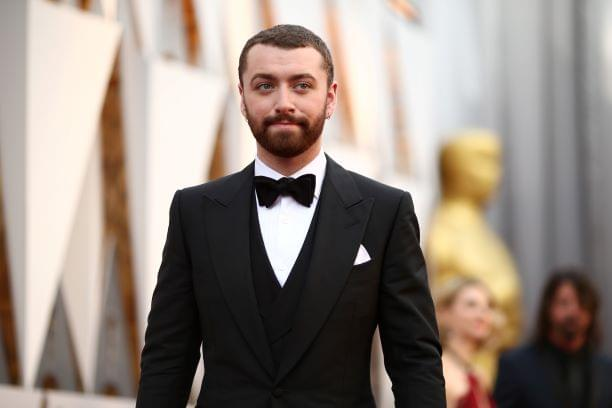 Sam Smith Was Bullied After Coming Out As Non-Binary