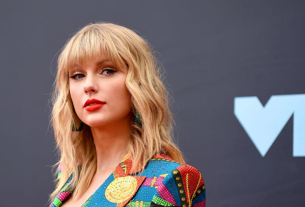 Taylor Swift Is Releasing A Special On Disney+