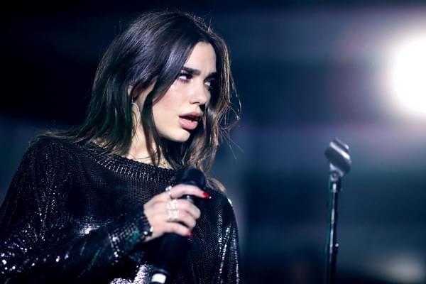 Dua Lipa Was A Sight To See on SNL [WATCH]