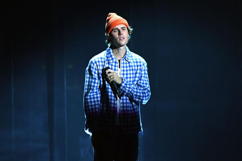 Justin Bieber Does A Surprise Virtual Concert [WATCH]