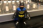 Who's Your Favorite Batman?