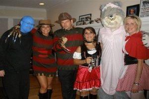 2008 halloween