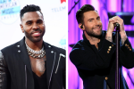 "[VIDEO] Jason Derulo And Adam Levine Team Up For ""Lifestyle"""