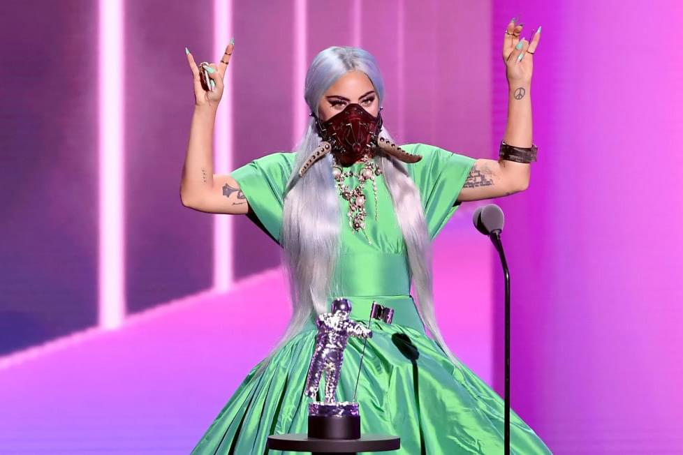 Lady Gaga's 'Chromatica' Oreos Are Here!!