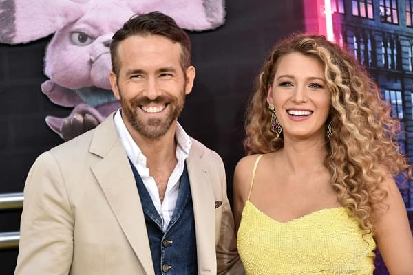 Ryan Reynolds & Blake Lively Donated $1M To Food Banks… Again