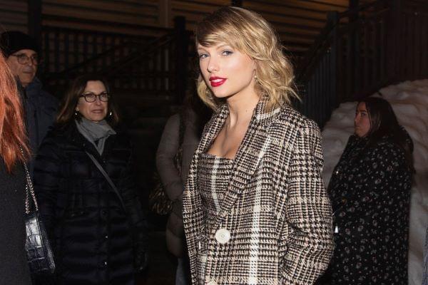 Olivia Rodrigo Wants to Make Music With 'Genius' Taylor Swift: 'That's the Dream'
