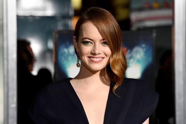 Emma Stone Will Play The Live-Action Cruella De Vil [VIDEO]