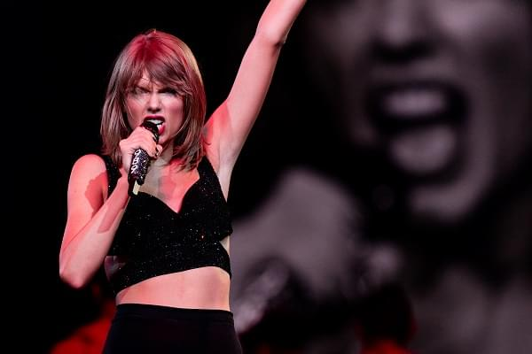 Taylor Swift Lent Her Voice On Another Band's Song [LISTEN]