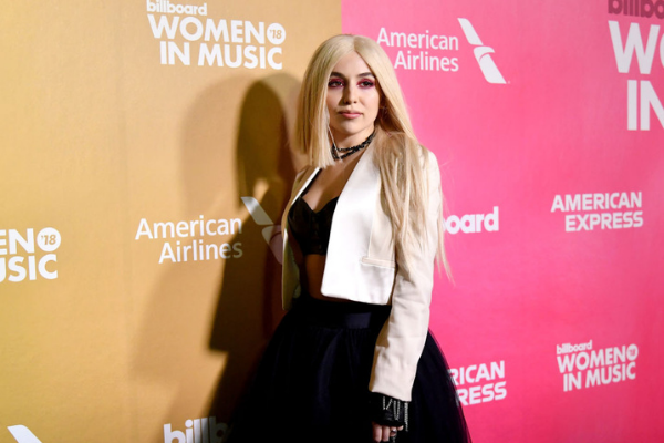 Ava Max Has Released an Acoustic Version of Her Next Single, 'My Head and My Heart' [WATCH]
