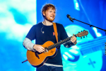 Ed Sheeran Might Be Hinting at a New Album Later This Year!