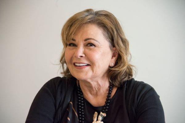 Roseanne Barr Put on a Bathing Suit to Lure In Newly-Single Kanye