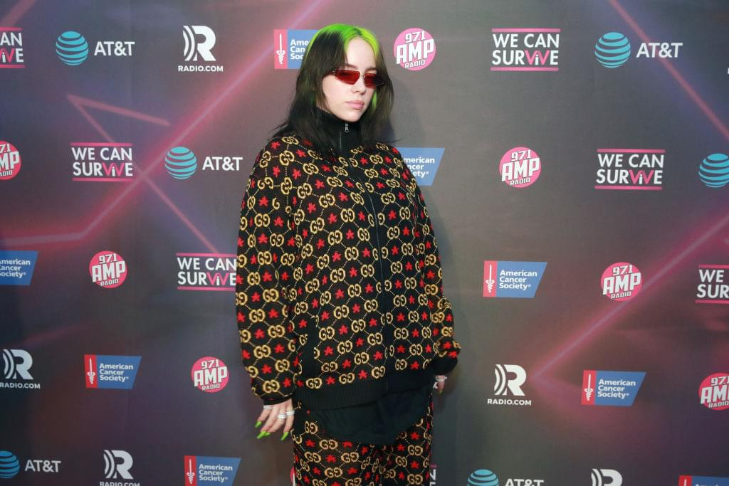Billie Eilish's Documentary Takes You On A Roller Coaster Of Emotions, But Leaves You Feeling Happy