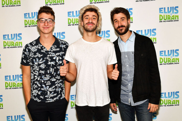 AJR, Their New Single and Their Upcoming Album