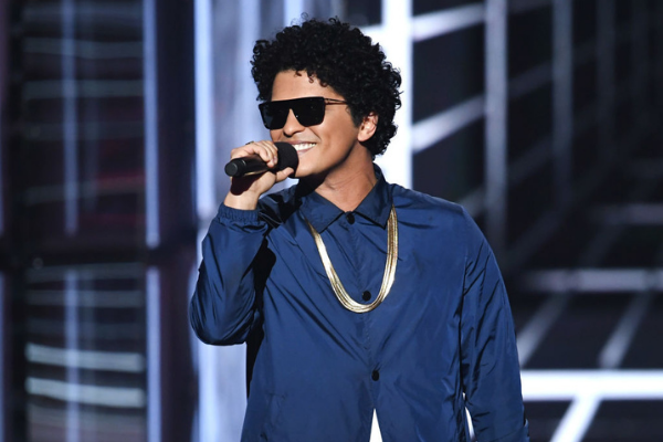 Everything Bruno Mars… Trust Me, There's A Lot You Don't Know