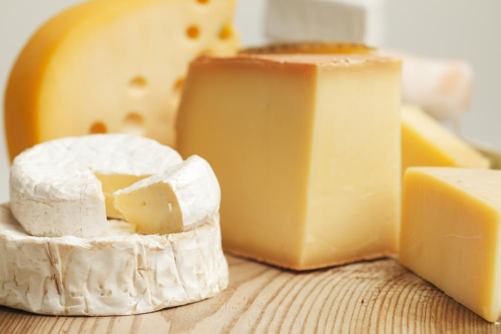 This Is The Most Popular Cheese In America