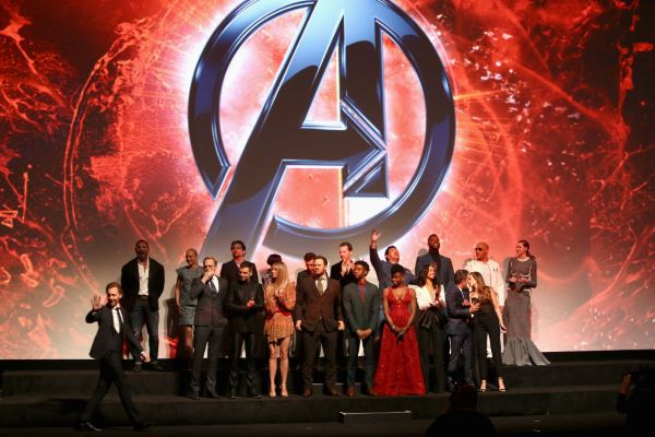 'Avengers: Endgame' Is The Best Superhero Movie Of All Time According To New Study