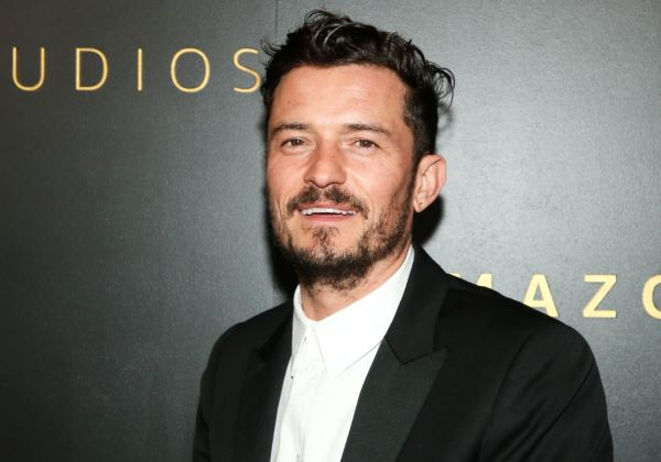 Orlando Bloom's Daily Routine Is So Hollywood