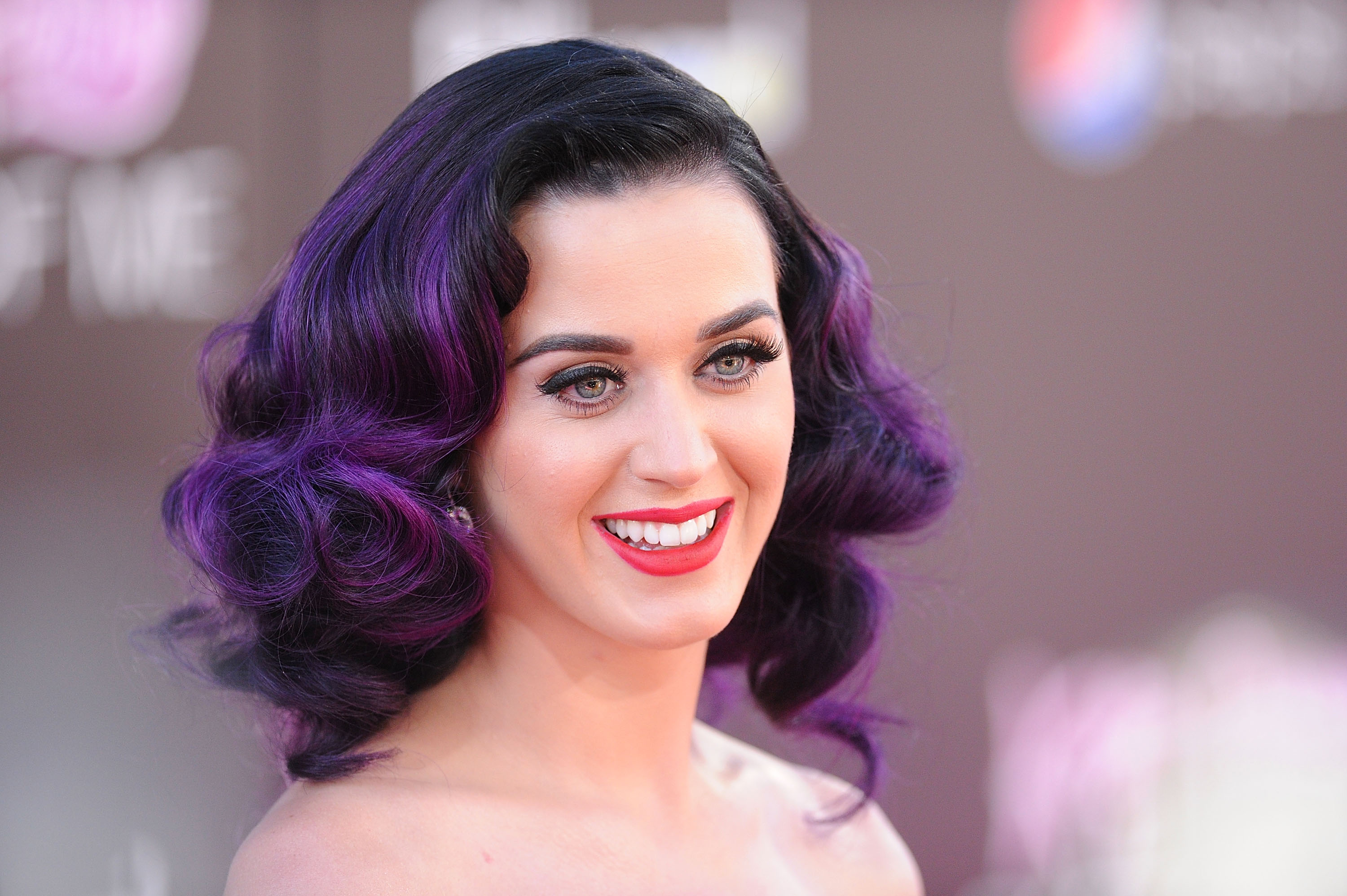Katy Perry Teased A Taylor Swift Collaboration On 'American Idol'