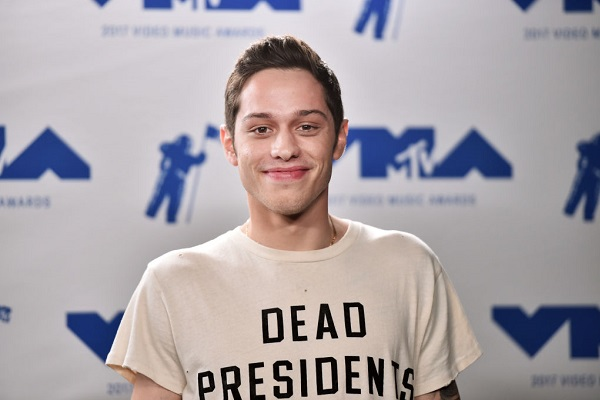 Pete Davidson Tries To Explain NFTs On SNL [VIDEO]