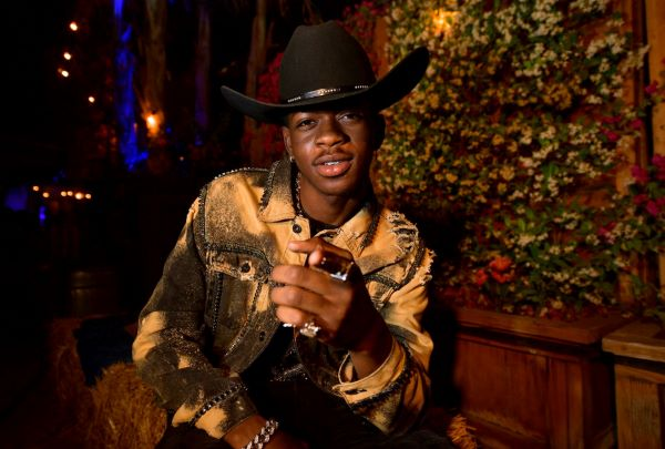 """The Lil Nas X """"Satan Shoes"""" Sold Out Immediately"""