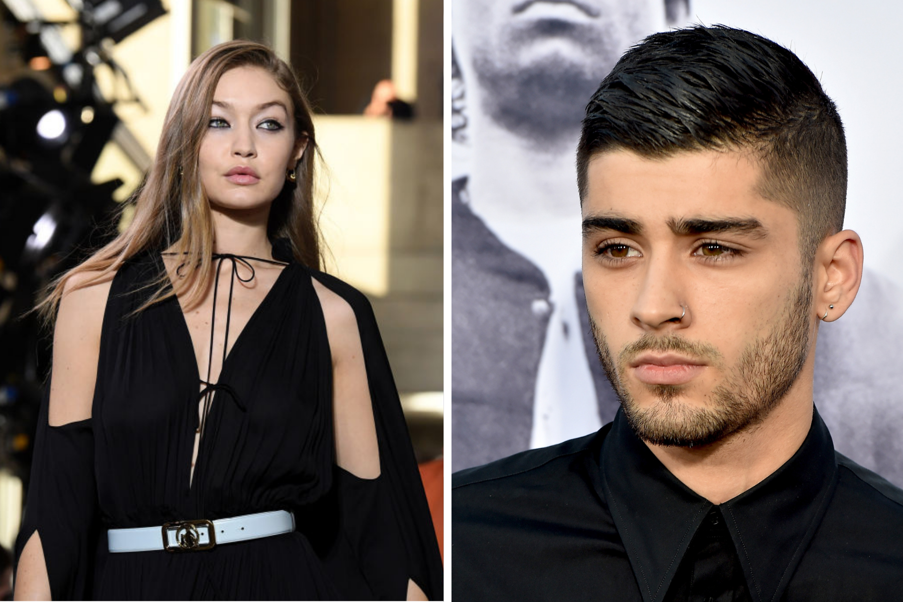 Are Zayn Malik And Gigi Hadid Married?