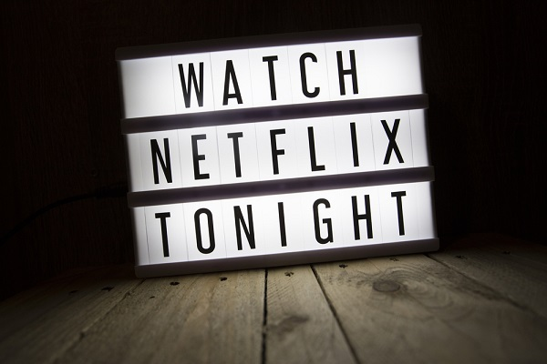 What's New On Netflix In April 2021 [LIST]