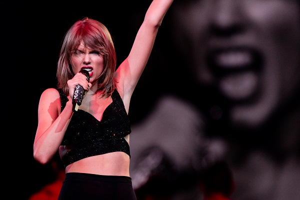 Taylor Swift Teases MORE Music