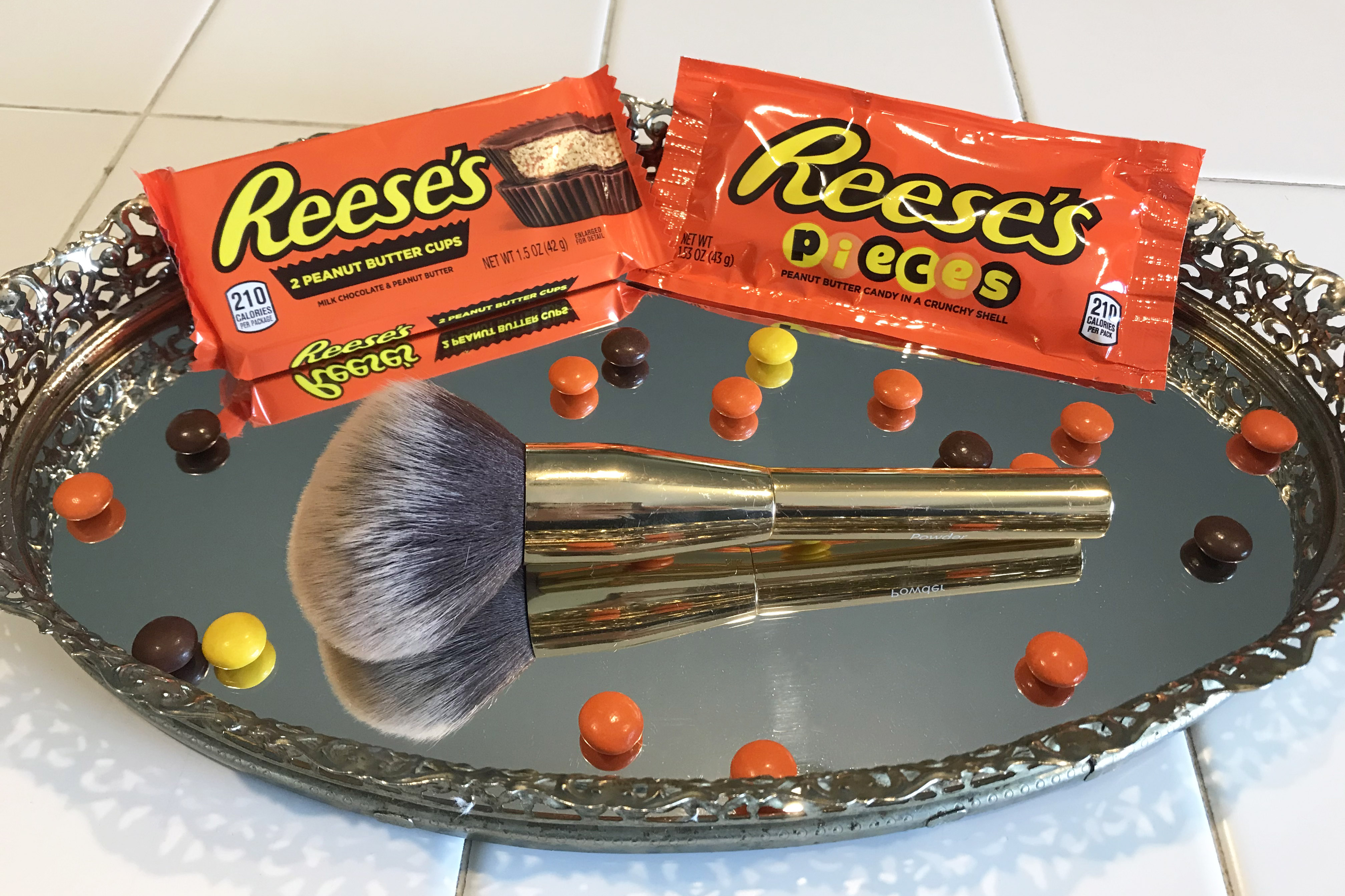 Reese's Is Now Dabbling In Makeup