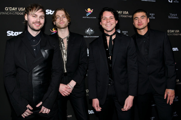5SOS 'Youngblood' 3rd Anniversary is Here!