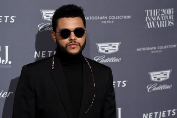 New Music Coming From The Weeknd?