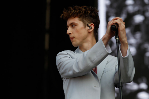 Troye Sivan is Officially Making His Comeback!