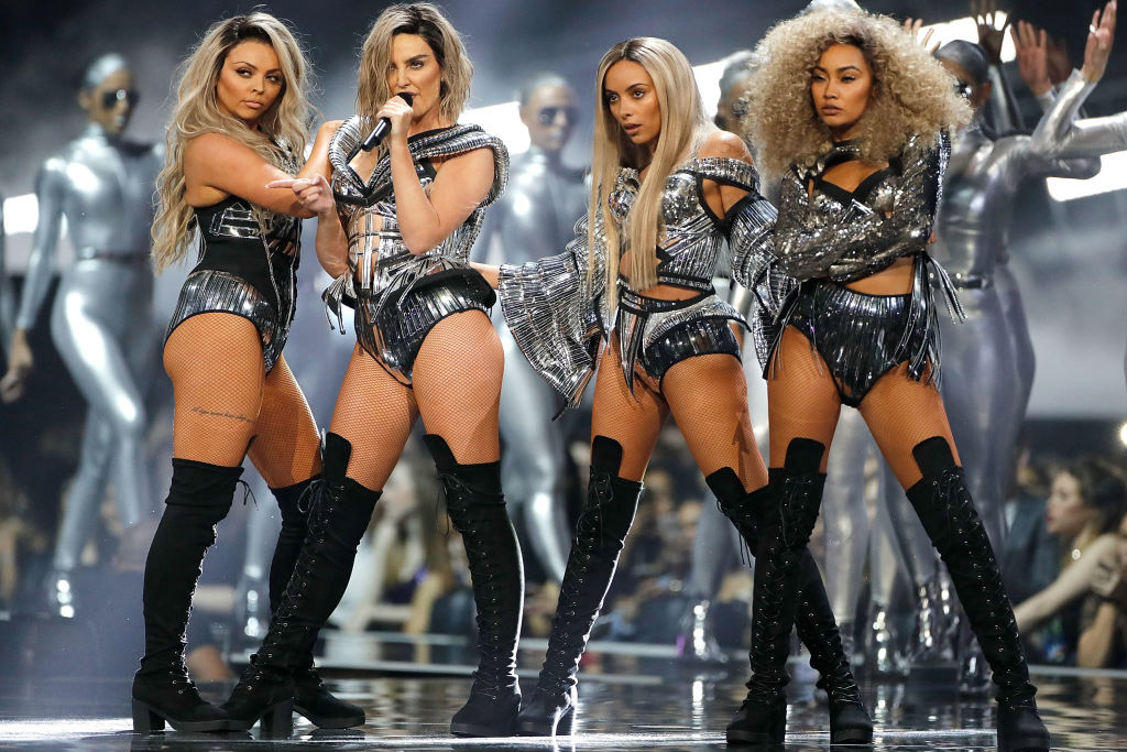 Little Mix's Perrie Edwards And Leigh-Anne Pinnock Are Both Pregnant!