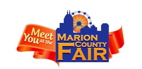 June 25-July 4 – Marion County Fair