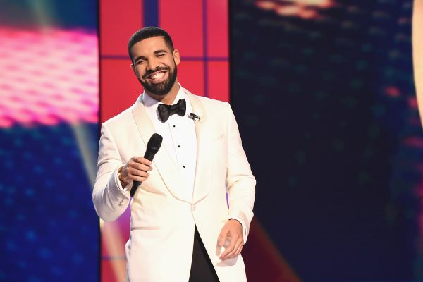 Drake Rented Out An Entire Football Stadium For His Party