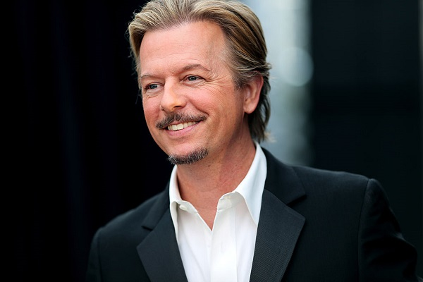 David Spade Is Stepping In As Host Of A Popular Dating Show