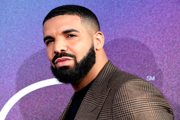 Drake Has Nine of the Top 10 Songs on the Hot 100