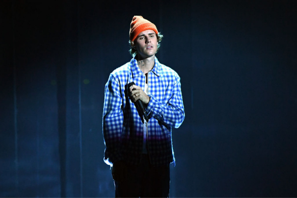 Justin Bieber Has Finally Released the Long Awaited 'Peaches' Remix!