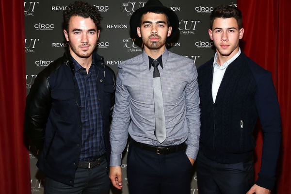 Jonas Brothers Have New Music AGAIN
