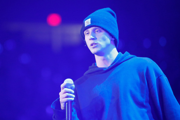 Jackson Has NF Tickets ALL Week Long!