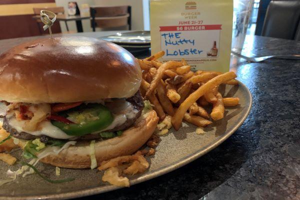 Indy Burger Week Is Here!